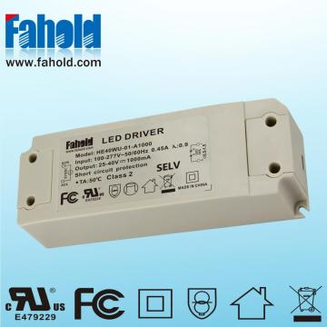 600x600 Panel Light LED Driver