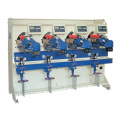 Hot-sale!!! WPC machine for fence profiles/WPC plastic product making machinery