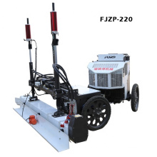 Flexible Driving Concrete Laser Land Leveling Machine With USA Laser System