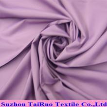 Leichtes gefärbtes Polyester-Pongee-wasserdichtes Gewebe