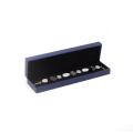 Bule Jewelry Packaging Box