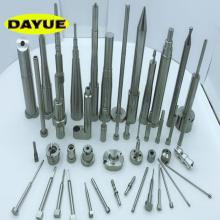 FDAC-Material Druckgussformkomponenten Kernstift
