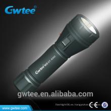 Llevó proyector portátil al aire libre recargable GT-8302