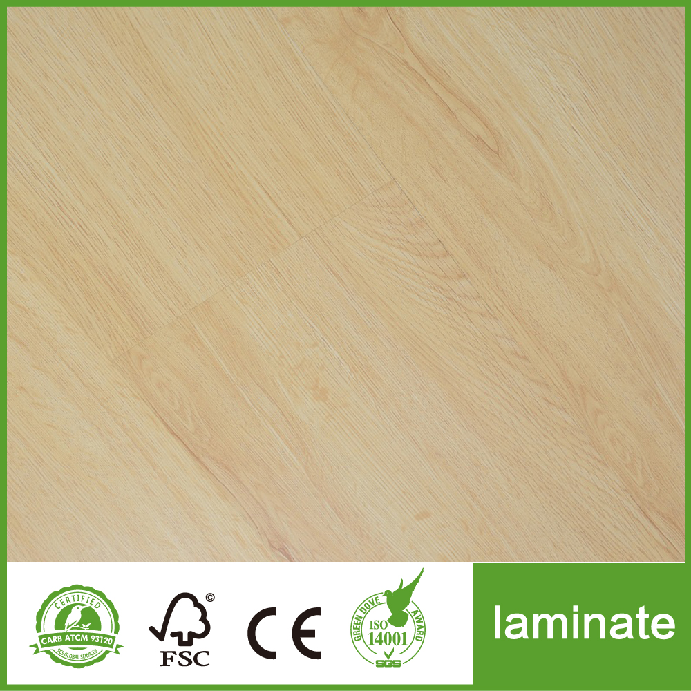 Wooded Laminate Flooring