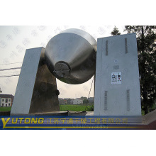 Szg Double Conical Revolving Vacuum Dryer, Drying Machine, Drying Equipment
