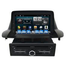 Android 6.0! Fabricant 7 '' voiture DVD Player GPS pour Renault Fluence / Megane II / III Nouveau Megane 3 Iran Version DVB-T Radio OEM