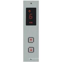 Pièces d'ascenseur, ascenseur pièces--Hall Comité opérationnel Ci232