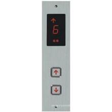 Peças do elevador, elevador de peças - Hall painel operacional Ci232