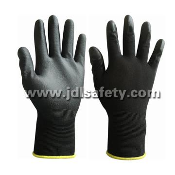 CE утверждения 18 перчатки работы датчика с ПУ, Макая (PN8003-18)