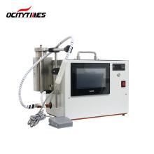 Ocitytimes Thick oil Vape pod/Vape pen/Cartridge Semi-Automatic CBD Cartridge Filling Machine