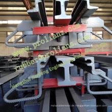 Hochleistungsstahl-Dehnungsfuge (hergestellt in China)
