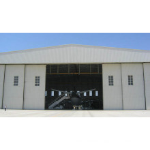 Prefabricated Wide Span Steel Buildings