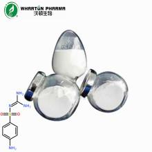 Fabrik-Versorgungsmaterial bester Preis CAS 57-67-0 Sulfaguanidin