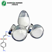 Fuente de fábrica Mejor precio CAS 57-67-0 Sulfaguanidine