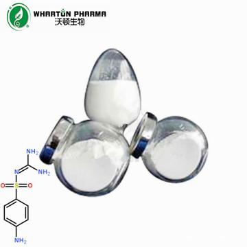 Fornecimento de Fábrica Melhor preço CAS 57-67-0 Sulfaguanidina