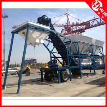 Mobile stabilisierte Bodenmischanlage zum Verkauf (MWCB300 / 400/500)