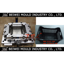 Injection Plastic Mold for Fruit Box