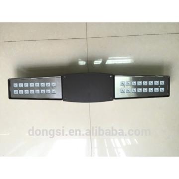 Nuevo diseño de 60W LED luces del panel del pabellón