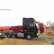 Camión de remolque LHD / Rhd Zz4257n3247n1b