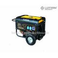 5kw/6kw Ce elétrico/Recoil Start gerador a gasolina para uso doméstico