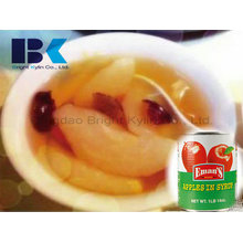 My Throat Canned Apple/Apple Canned