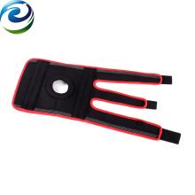 Meilleure vente disponible Échantillon de basket-ball ajustement ajustable genou soutien bretelle