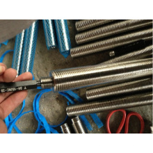 Esparragos A453 Grade 660, A453 Gr. 660 Stud Bolt, ASTM A453 Grade 660 Class a/B/C/D Stud Bolts