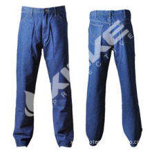 SGS Cotton Fr Anti UV Protective Trousers with Reflective Tapes