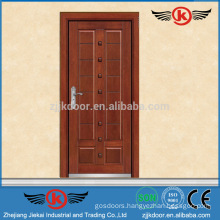 JK-A9001 Wrought Iron Interior Door Frame Metal Detector Price