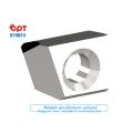 Фрезерные вставки PCD индексируемые вставки PCD APKT