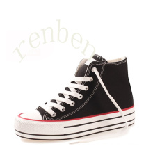New Hot Arriving Chaussures Femme Toile Chaussures