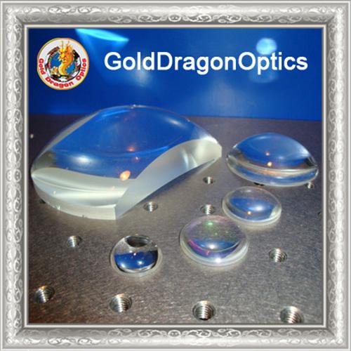 Bk7 Plano Convex Lenses