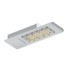 Luz de calle integrada al aire libre IP65 del alto poder del lumen de 60W LED