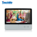 Mit NFC 15-Zoll-Touchscreen-Tablet-PC