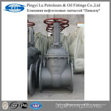 Water,oil,gas pipe used gost carbon steel gate valve pn16