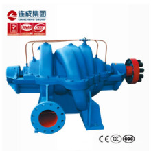 1.4m Centrifugal Pump for Bidding Double Suction Pump