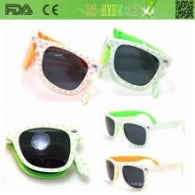 Sipmle, óculos de sol elegantes para crianças de estilo (KS017)