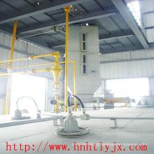 80T / D de alta qualidade contínua e automática máquina de bagaço de óleo de sementes de girassol
