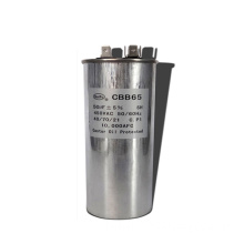 CBB65 Air Conditioner Startup Capacitor