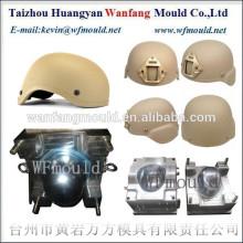 Supply battle helmet products compression mould&MICH bulletproof helmet mold&helmets
