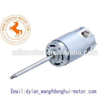 motores de liquidificador de alimentos RS-7912, motor do misturador, motor do aspirador de p30