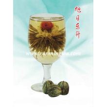Hande Artistic Flower Blooming Tee pro KG