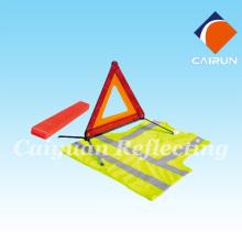 Kits de segurança refletor CY8019-3