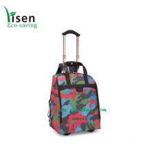 Multifunctional Trolley Bag, Backpack Bag (YSTROB00-007)