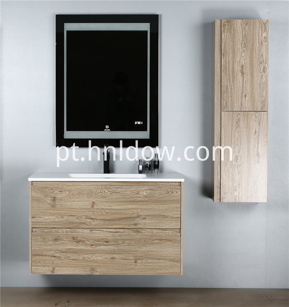 led bathroom mirror cabinet