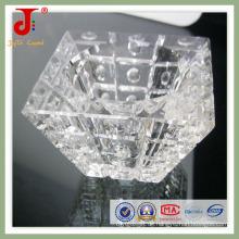 Geschnitzte Kristalllaterne Zubehör (JD-LA-213)