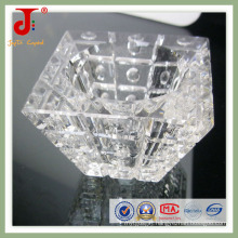 Carved Crystal Lantern Accessories (JD-LA-213)