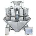 Pesadora multicabezal automática de alta calidad / pesador lineal