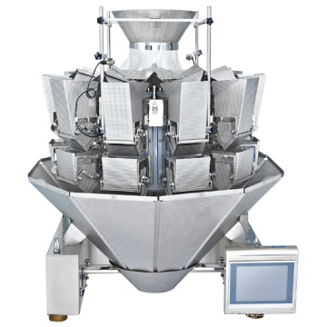 High Quality Automatic Multihead Weigher / Linear Weigher