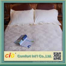 Bedding Set 4 pcs Set for Hotel